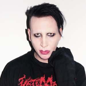 Marilyn Manson Birthday Real Name Age Weight Height