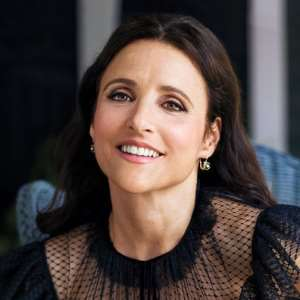 Julia Louis Dreyfus Birthday Real Name Age Weight Height