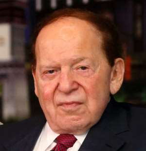 Sheldon Adelson Birthday, Real Name, Age, Weight, Height ...