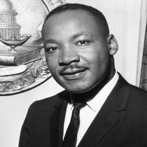 Martin Luther King Jr Birthday Real Name Family Age Weight