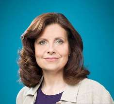 Rebecca Front Birthday, Real Name, Age, Weight, Height