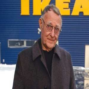 Ingvar Kamprad Birthday Real Name Age Weight Height Family