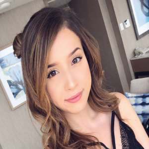 Pokimane real name