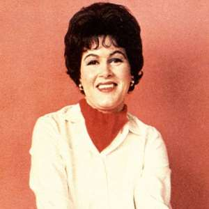 Patsy Cline Birthday Real Name Family Age Death Cause Weight
