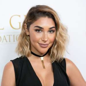 Chantel Jeffries Birthday, Real Name, Age, Weight, Height, Family