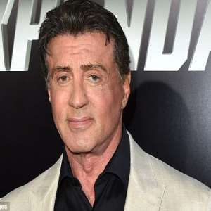 Sylvester Stallone Birthday, Real Name, Age, Weight ...