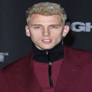Machine Gun Kelly Birthday Real Name Age Weight Height Family