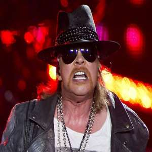 Axl Rose Birthday, Real Name, Age, Weight, Height, Family, Contact