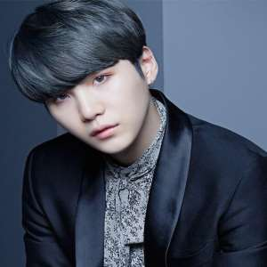Suga Birthday, Real Name, Age, Weight, Height, Family