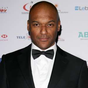 Colin Salmon Birthday, Real Name, Age, Weight, Height, Family