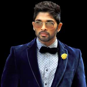 Allu Arjun Birthday, Real Name, Age, Weight, Height, Family