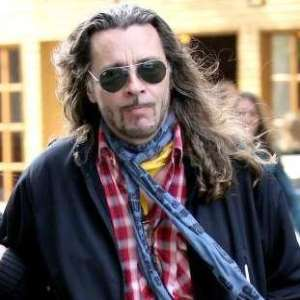 Rick Dufay Birthday Real Name Family Age Weight Height