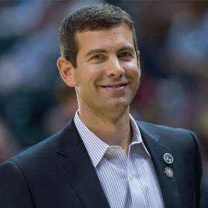 Brad Stevens Birthday Real Name Age Weight Height Family Contact Details Wife Children Bio More Notednames
