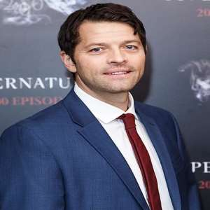 Misha Collins Birthday, Real Name, Age, Weight, Height
