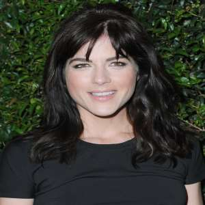 Selma blair biography are not