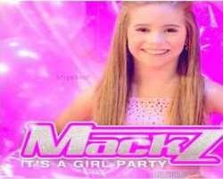 Mackenzie Ziegler Birthday, Real Name, Age, Weight, Height
