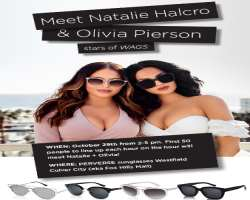 Natalie Halcro Birthday, Real Name, Age, Weight, Height