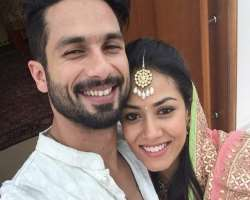 Shahid Kapoor Birthday, Real Name, Age, Weight, Height ...